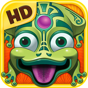 Zuma's Revenge! HD icon
