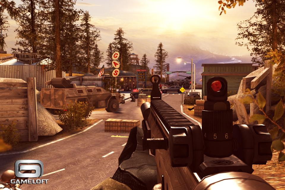 mzl.mtdofsme [Gameloft] Modern Combat 3: Fallen Nation v1.3.0