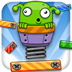 Alien Jump HD - Highly Addictive