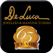 De Luca Jewelers & Manufacturers - Palm Desert icon