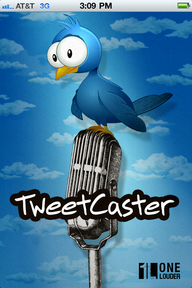TweetCaster Pro for Twitter