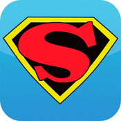 Superman Cartoon Classics icon