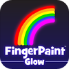 FingerPaint Glow Coloring and Doodle Drawing Deluxe – Venturesoft LLC
