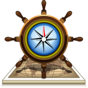 Garmin HomePort icon