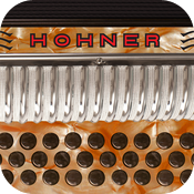 Hohner-EAD Xtreme II SqueezeBox icon