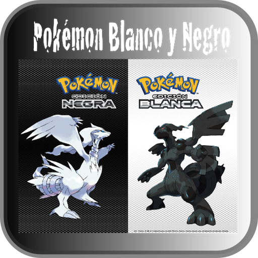 Pokémon Black and White App Guide