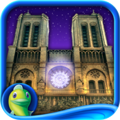 Notre Dame - Secrets of Paris: Hidden Mysteries HD icon