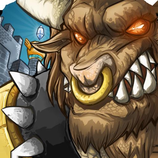 Hero of Magic (AppStore Link)