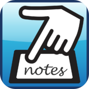 Smart Writing Tool - 7notes icon