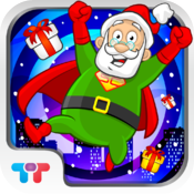Super Santa - Interactive Children's Storybook HD icon