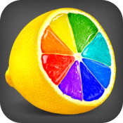 ColorStrokes HD icon