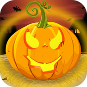 Pumpkin Creation - Halloween dress game icon