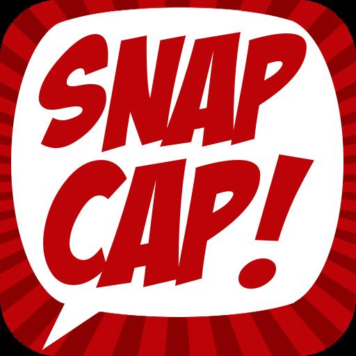 Snap N' Cap App
