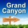 Grand Canyon Distance Maps