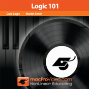 Course For Logic Pro 101