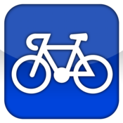 Bicycle Stats icon