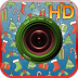 Christmas Photo Editor for iPad 2