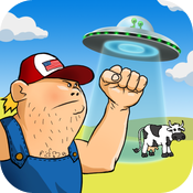 Rednecks Vs Aliens icon