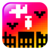 Bomb on Pixel City by Gamopat Studio icon