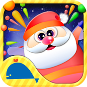 Kids Tap-Along Holiday icon