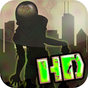 Zombie Burst HD icon