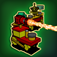 Free Train Defense iPhone Game