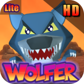 Wolfer HD Lite icon