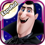 Hotel Transylvania Spanish BooClips Deluxe icon