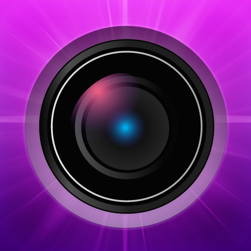 Wi Camera - Live Streaming Your Video Camera Wirelessly (AppStore Link)