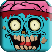 Zombie Tower Free - Building Blocks Stack Game icon