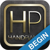 A+ HandPiano : Beginner icon