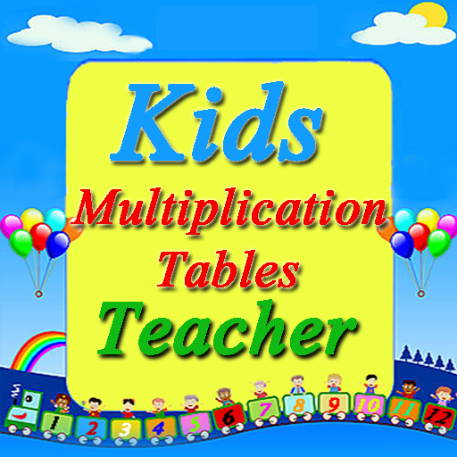 how to teach multiplication tables to kids easily