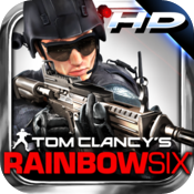 Tom Clancy's Rainbow Six®: Shadow Vanguard HD icon