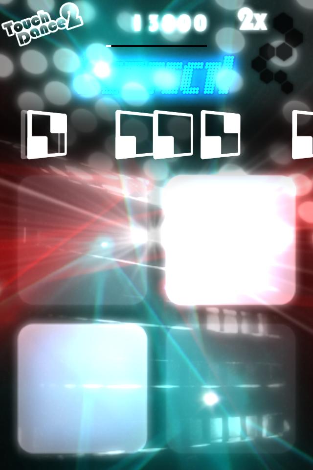 Touch Dance™ 2 screenshot 5