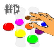 ColorReaction2 HD icon