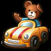 teddy-floppy-ear-the-race