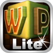 A+WordPuzzle Lite icon