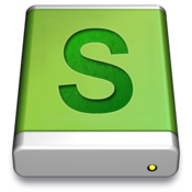 Spacie icon