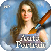 Auto Portrait HD icon