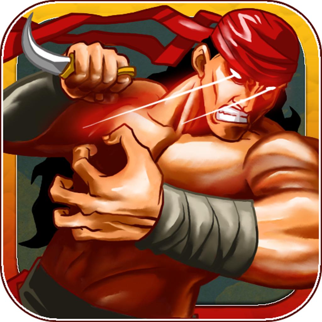 mzm.yjinqclb Amok para iPad, el nuevo juego de acción y plataformas de Bulkypix