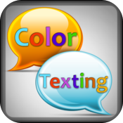 Color Texting™ icon