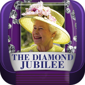DIAMOND JUBILEE TOP TRUMPS icon