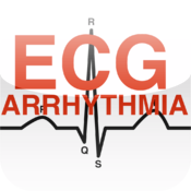 ECG ARRHYTHMIA icon
