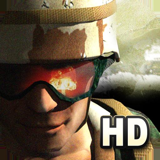 World War HD™
