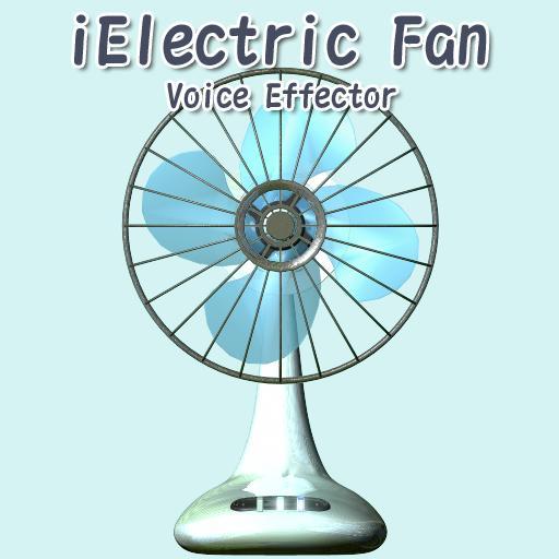 iElectricFan