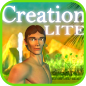 The Bible BooClips - Creation Lite icon