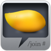 Mango IRC - Chat client