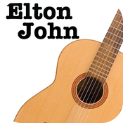 Guitar Complete: Elton John's Greatest Hits icon