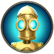 The Clockwork Man Free icon