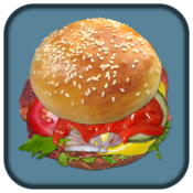 The Hamburger Maker Lite icon